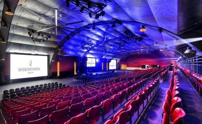 Bay Arena I