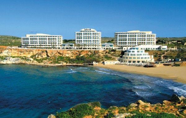 Radisson Blu Golden Sands Resort, Golden Sands