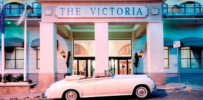 Victoria Hotel, Sliema